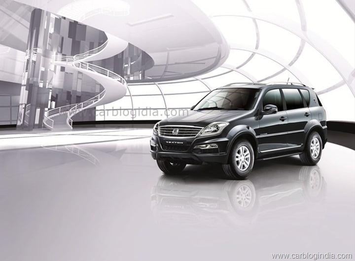 best automatic suv in india under 25 lakhs with price, specs and images Ssangyong-Rexton-W-India-4.jpg
