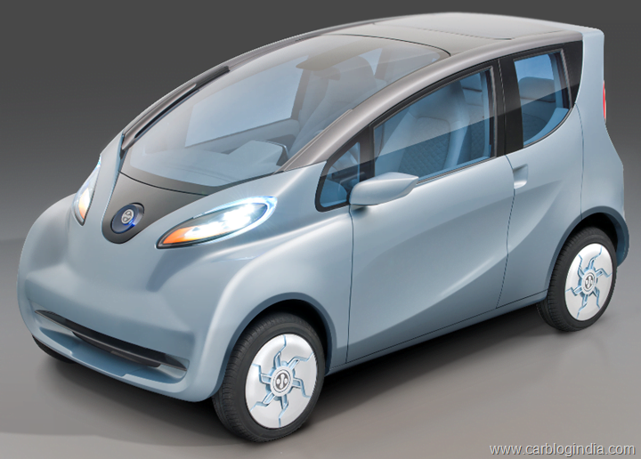 Tata Nano Will Be Launched In USA Under US $10,000- Details