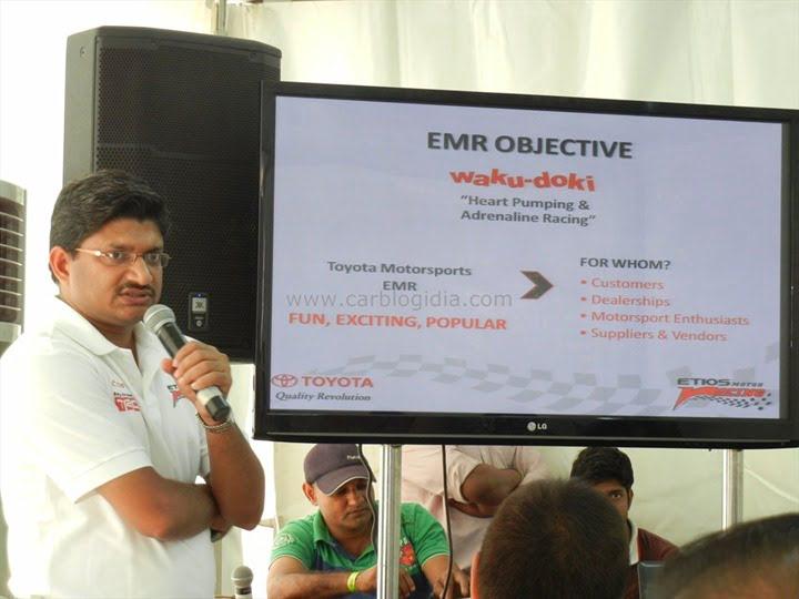 Toyota Etios Motor Racing Weekend (112)