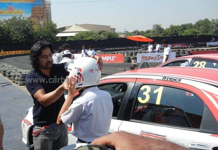 Toyota Etios Motor Racing Weekend (135)