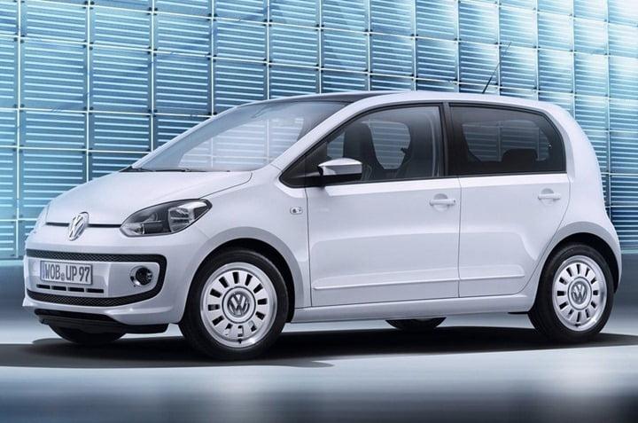 Volkswagen-Up_4-door
