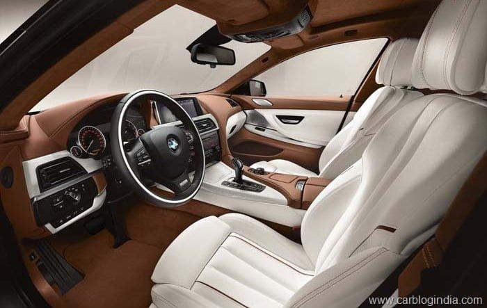 2013 BMW 6 Series Gran Coupe (7)