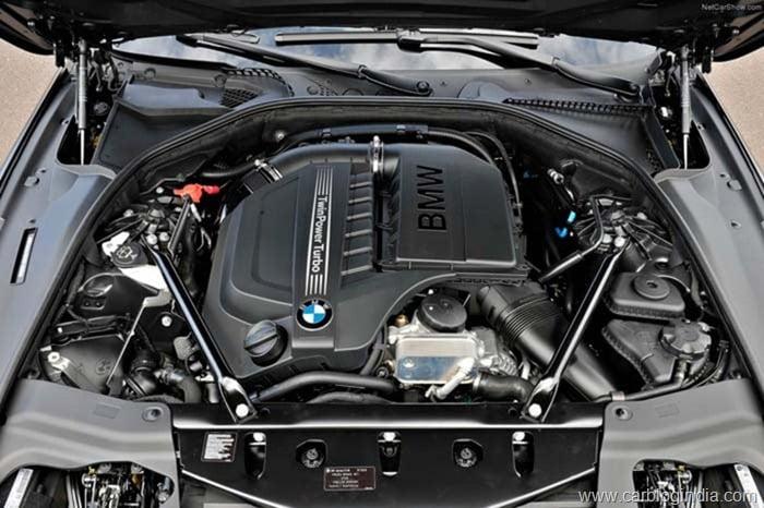 2013 BMW 6 Series Gran Coupe (8)