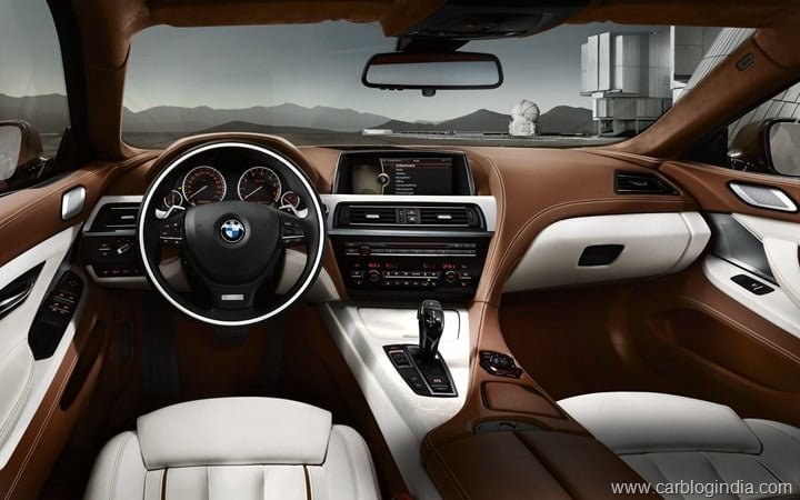 2013 BMW 6 Series Gran Coupee (3)