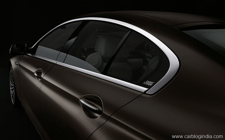 2013 BMW 6 Series Gran Coupee (8)