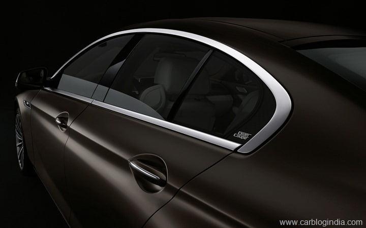 2013 BMW 6 Series Gran Coupee (8)