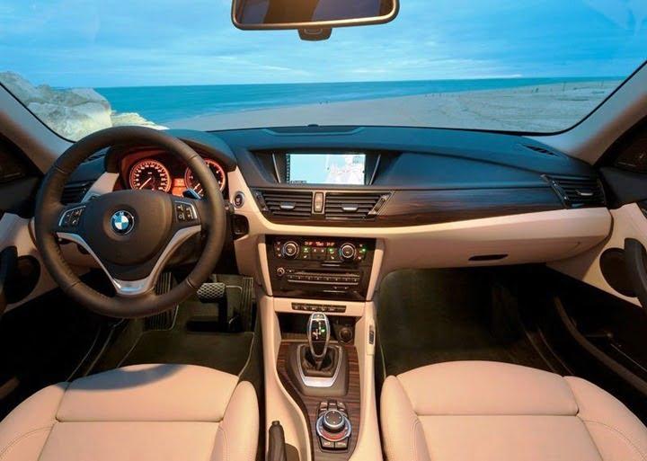 2013 BMW X1 New Model India (12)