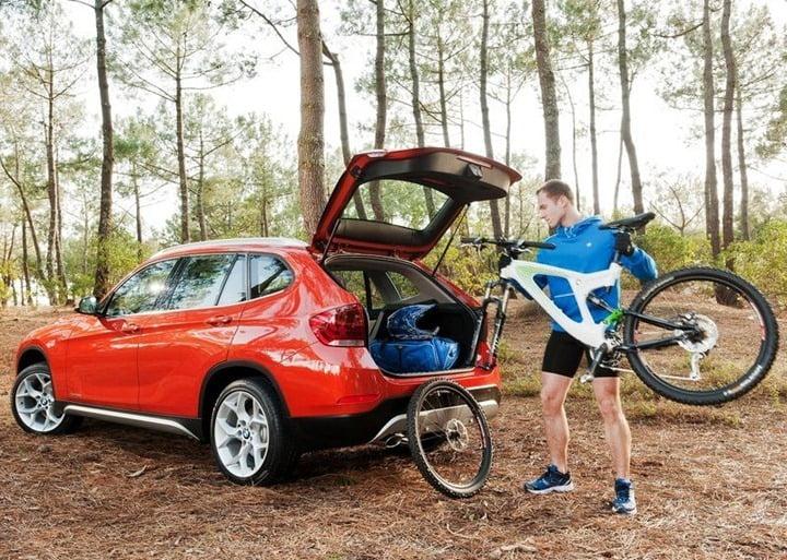 2013 BMW X1 New Model India (4)