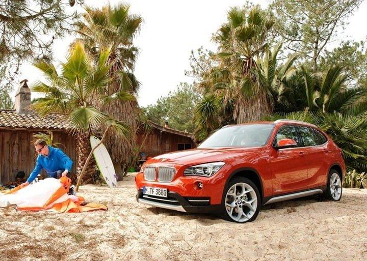 2013 BMW X1 New Model India (6)