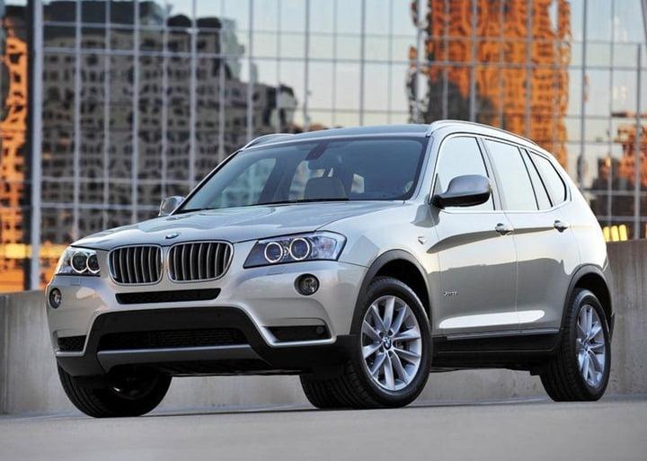 2013 BMW X4