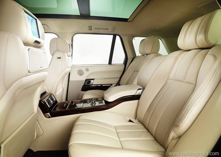 2013 Range Rover New Model Launched In India (1)