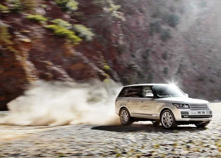 2013 Range Rover New Model Launched In India (11)