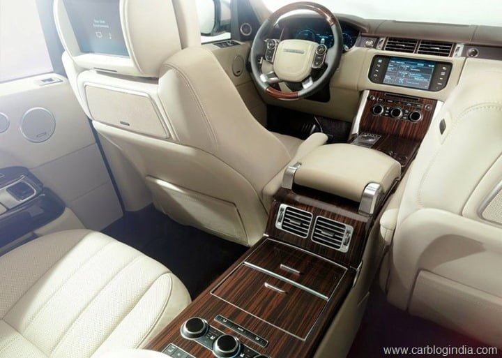 2013 Range Rover New Model Launched In India (12)