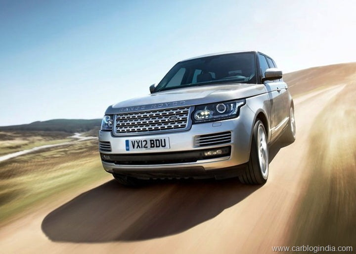 2013 Range Rover New Model Launched In India (4)