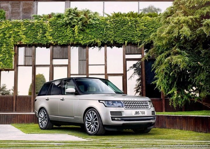 2013 Range Rover New Model Launched In India (5)