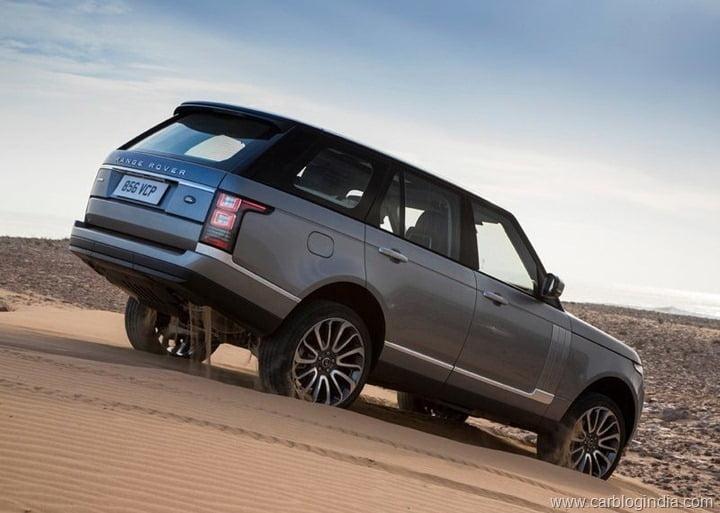 2013 Range Rover New Model Launched In India (6)