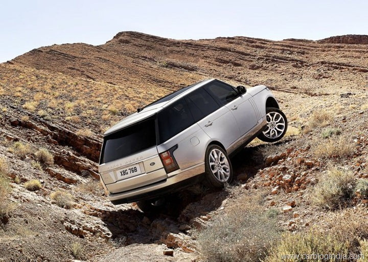 2013 Range Rover New Model Launched In India (7)