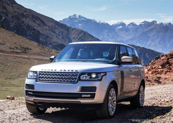 2013 Range Rover New Model Launched In India (9)