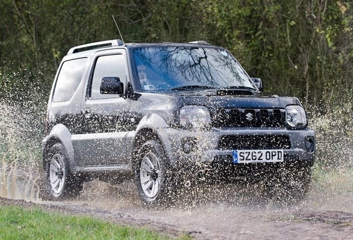 New Upcoming SUV Cars in India 2016 new 2017 2013-Suzuki-Jimny-Updated-Model-UK-1.jpg
