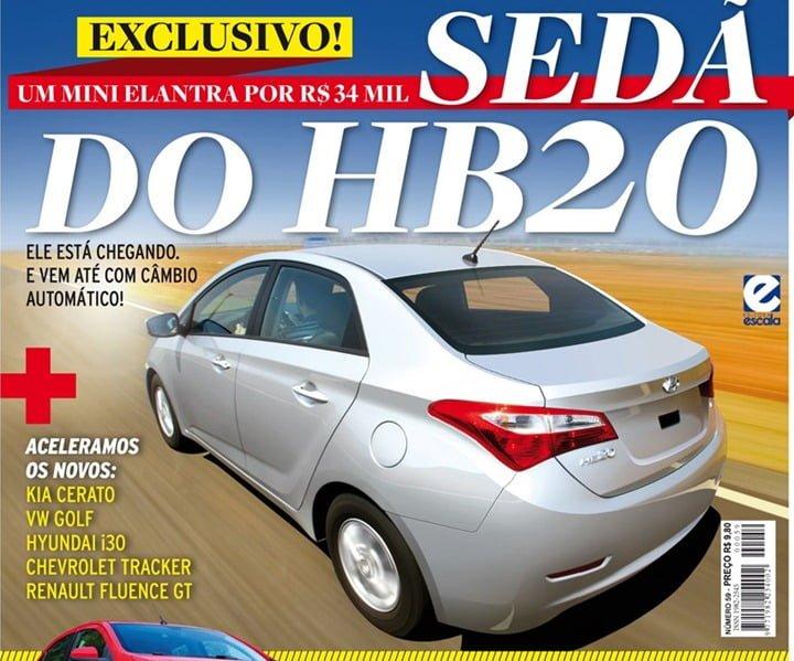 Hyundai HB20 Sedan (2)