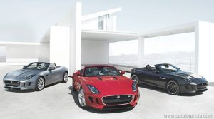 Jaguar To Showcase 3 New Cars At LA Auto Show In November 2012