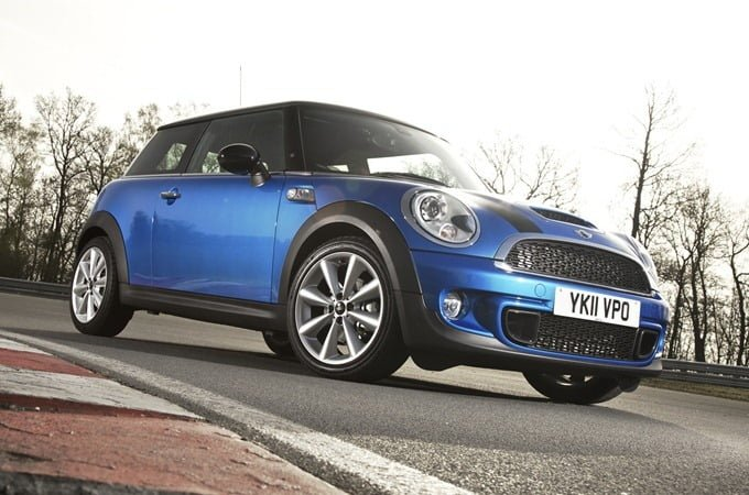 Mini Cooper SD Diesel For India