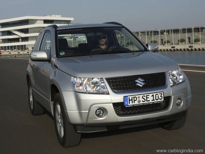Suzuki Motors America