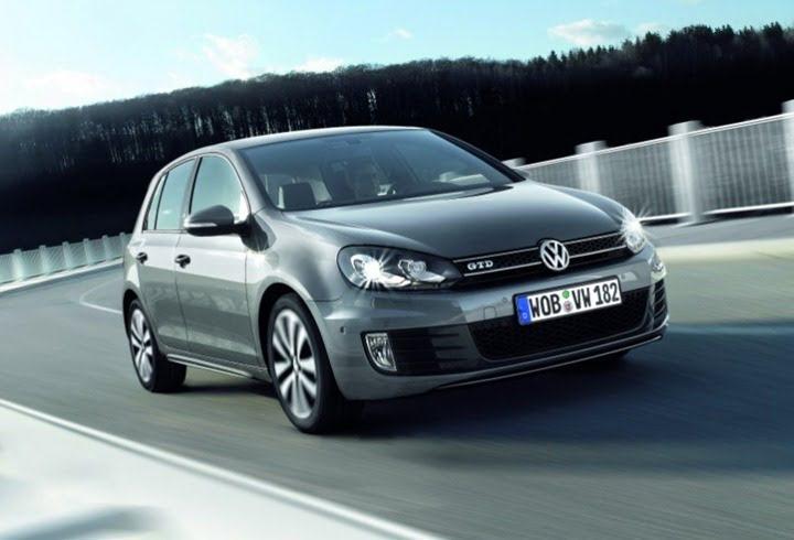 Volkswagen Polo GTD