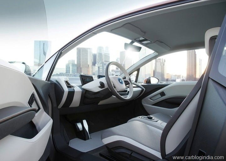 2012 BMW i3 Coupe Concept (1)