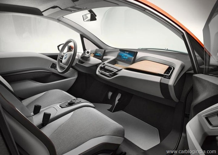 2012 BMW i3 Coupe Concept (10)