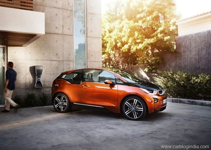 2012 BMW i3 Coupe Concept (5)