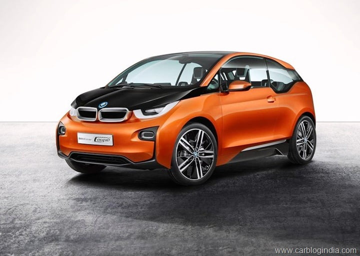 2012 BMW i3 Coupe Concept (7)