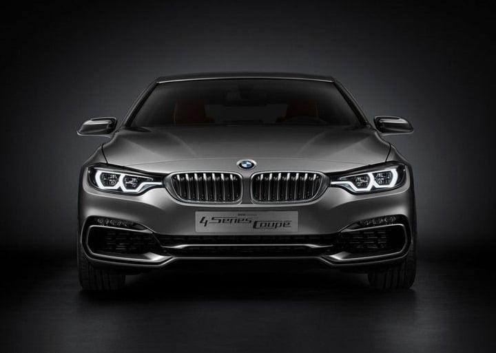 2013 BMW 4 Series (3)