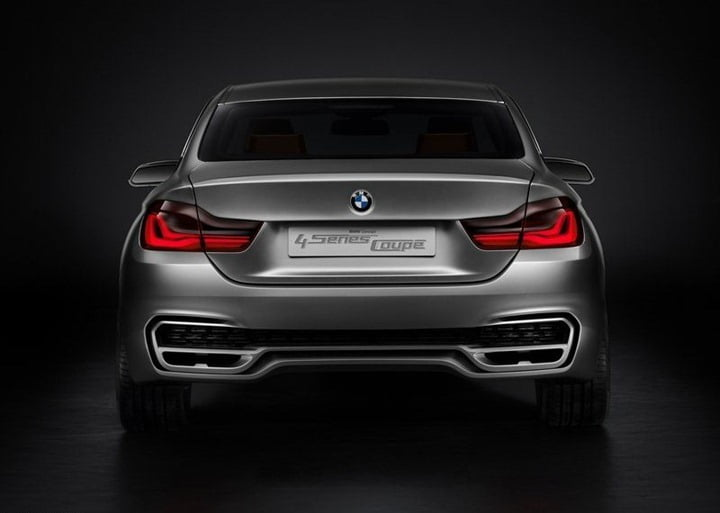 2013 BMW 4 Series (6)
