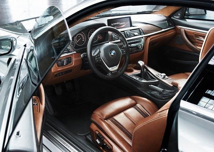 2013 BMW 4 Series (7)