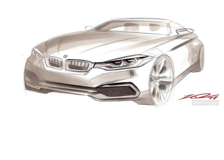 2013 BMW 4 Series (8)