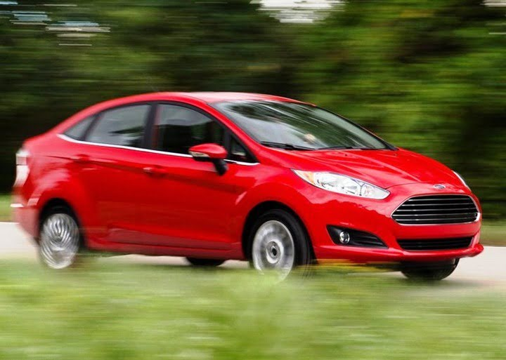 2013 ford fiesta facelift pictures features and changes. Black Bedroom Furniture Sets. Home Design Ideas
