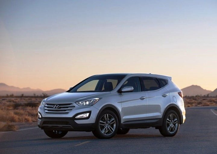 2013 Hyundai Santa Fe May Launch In India Soon, Launched In China