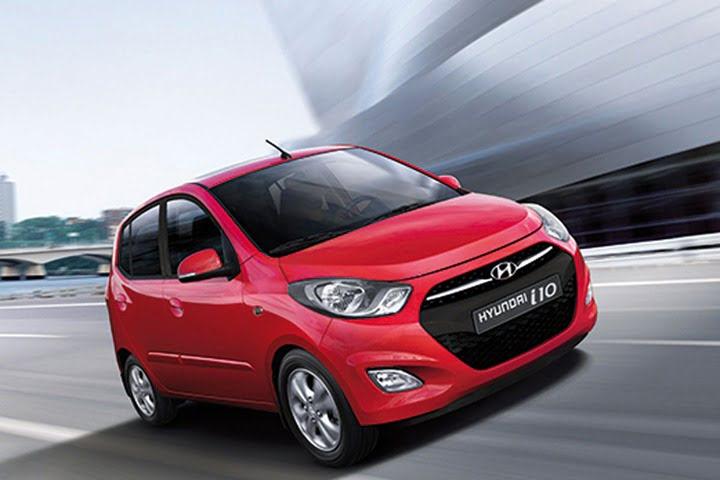 2013 Hyundai i10 New Model