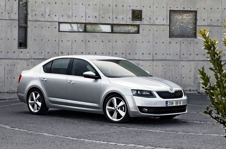 2013 Skoda Octavia Officially Reveled– Pictures And Details