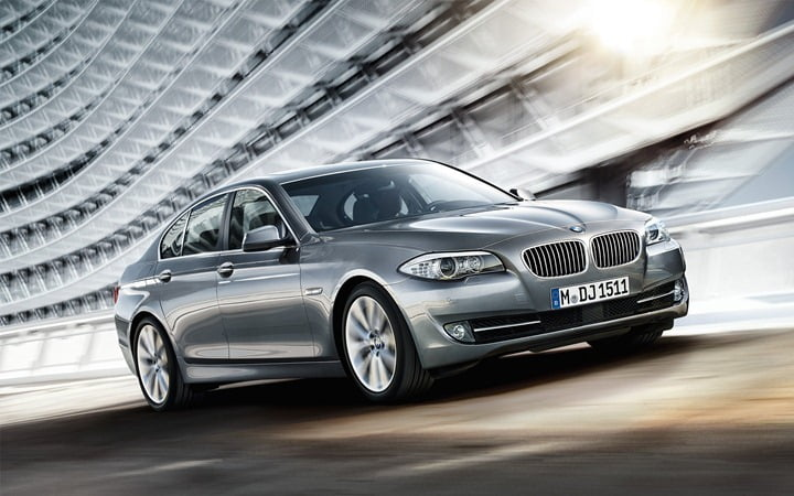 BMW 530d M (1)