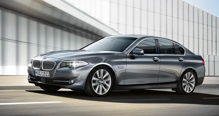 BMW 530d M (3)