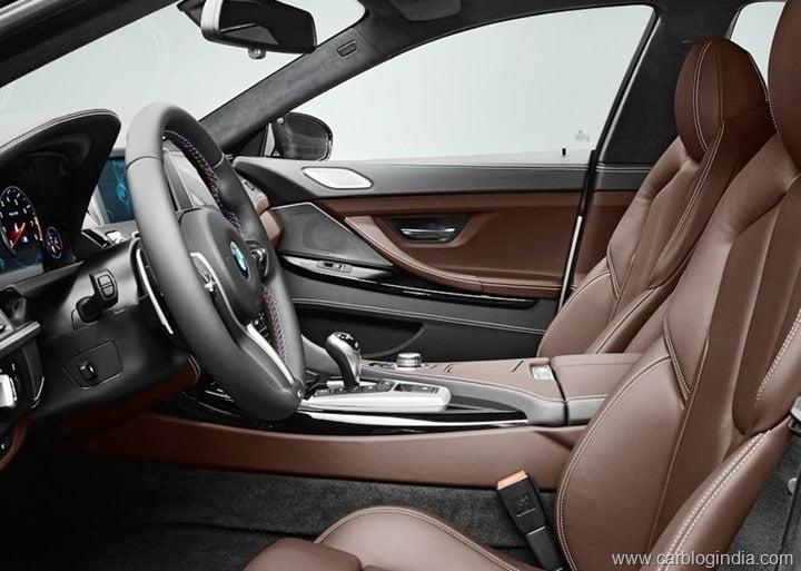 BMW M6 Gran Coupe (1)