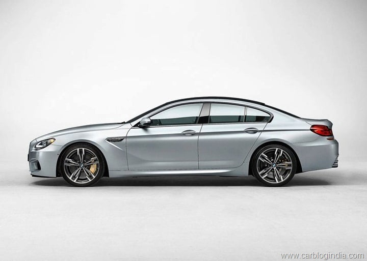 BMW M6 Gran Coupe (5)