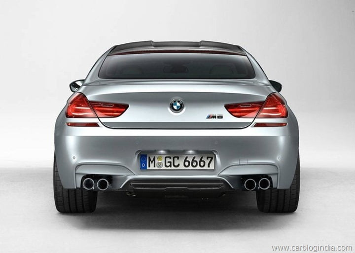 BMW M6 Gran Coupe (7)