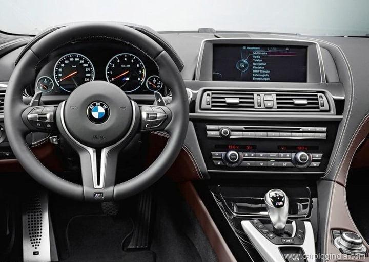 BMW M6 Gran Coupe (8)