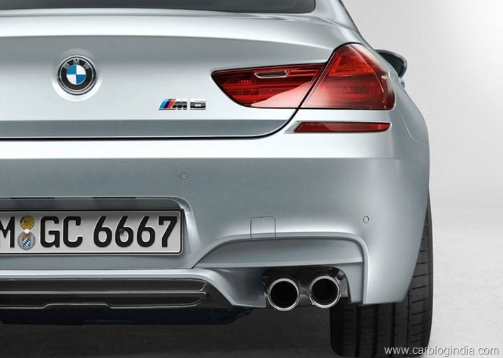 BMW M6 Gran Coupe (9)