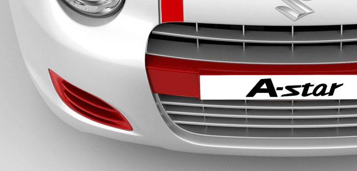 Maruti A-Star Aktiv Active Limited Edition (1)