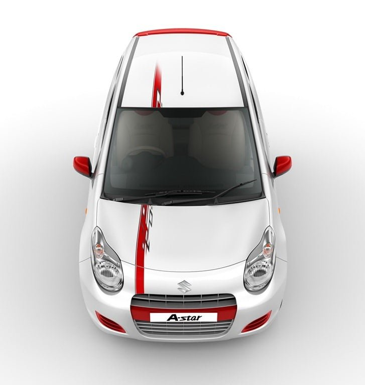 Maruti A-Star Aktiv Active Limited Edition (2)