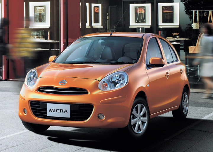 Nissan Micra Active Base Model With Low Price Amp Less Features
